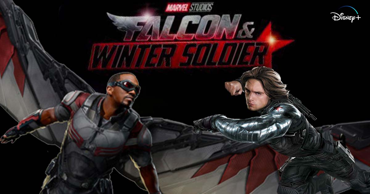 Photo of Falcon & Winter Soldier – Sebastian Stan Reveals Filming Date & What We Could Expect