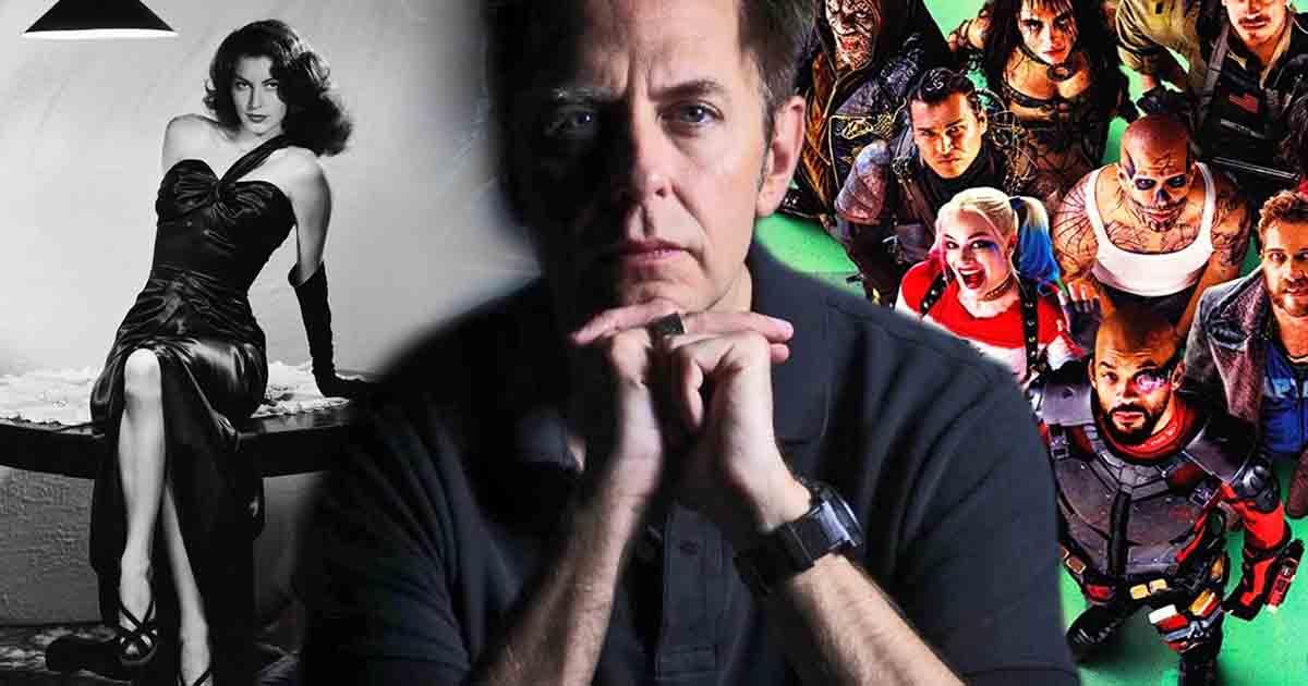 Photo of The Suicide Squad – James Gunn Looking to Cast a Seductive Alien Female Villain