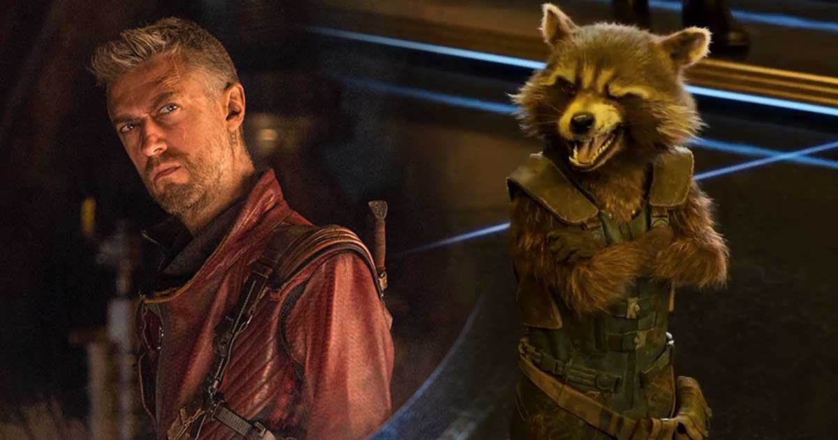 Photo of Guardians of The Galaxy Star Sean Gunn Talks About Playing Two Characters in MCU
