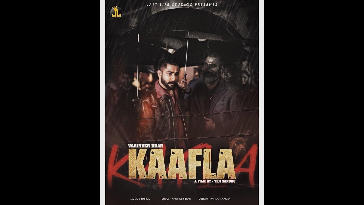 Photo of Kaafla Mp3 Song Download in High Definition (HD) Audio For Free