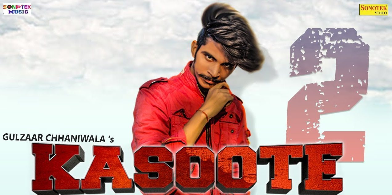 Kasoote 2 Song Download Mp3