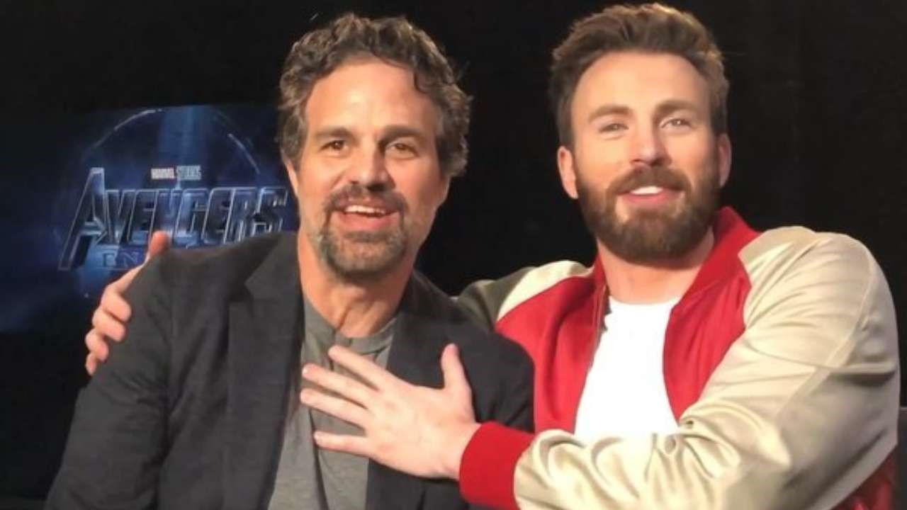 """Photo of Avengers: Endgame Cast Answers """"Who Is Most Likely to Spoil the Ending?"""""""
