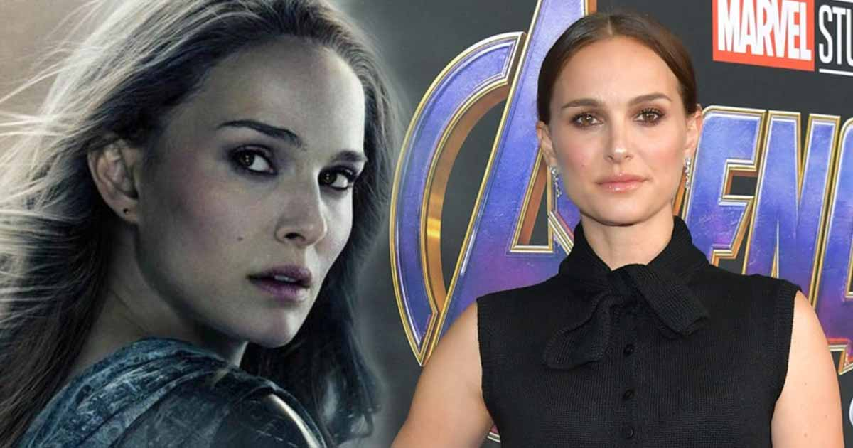 Photo of Does Natalie Portman's Avengers: Endgame Premiere Appearance Hint at Jane Foster's Return