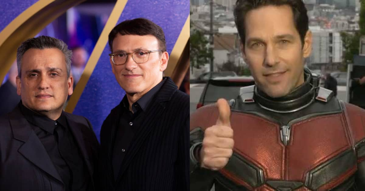 Photo of Paul Rudd Baits Endgame Directors Into Spoiling The Film In The Funniest Way Possible!