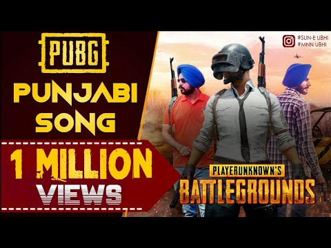 Pubg Song Download Mp3