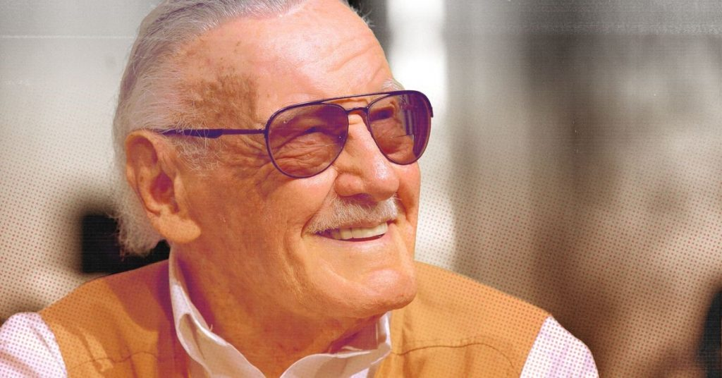 Details Spotted From Stan Lee Cameos