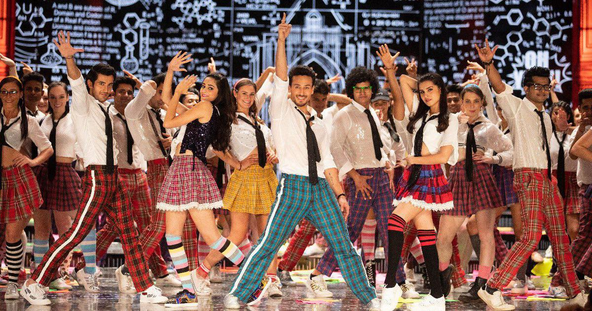 Student Of The Year 2 Mp3 Song Download Pagalworld