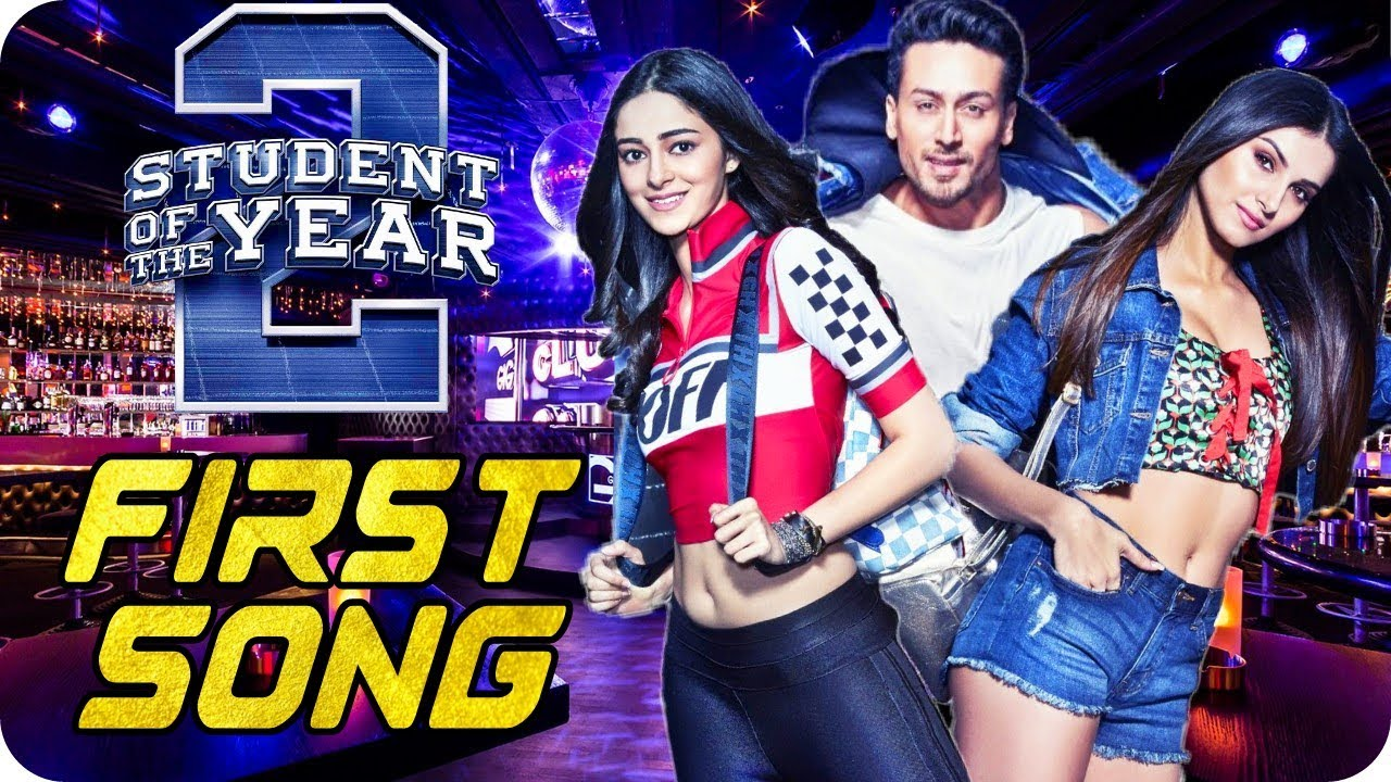 Photo of Student of The Year 2 Songs Download in High Quality Audio
