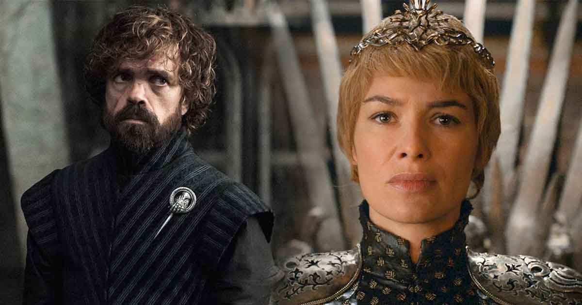 Photo of Game of Thrones Just Dropped Major Hints at Cersei's Death And No One Noticed