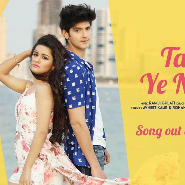 Photo of Tarse Ye Naina Mp3 Song Download in 320Kbps High Definition (HD)