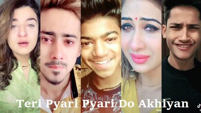 Teri Pyari Pyari Do Akhiyan Mp3 Song Download Songspk Hd Quirkybyte