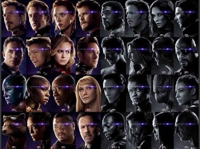 Photo of New Avengers: Endgame Magazine Could Hint at a Surprising Debut of a Marvel Character