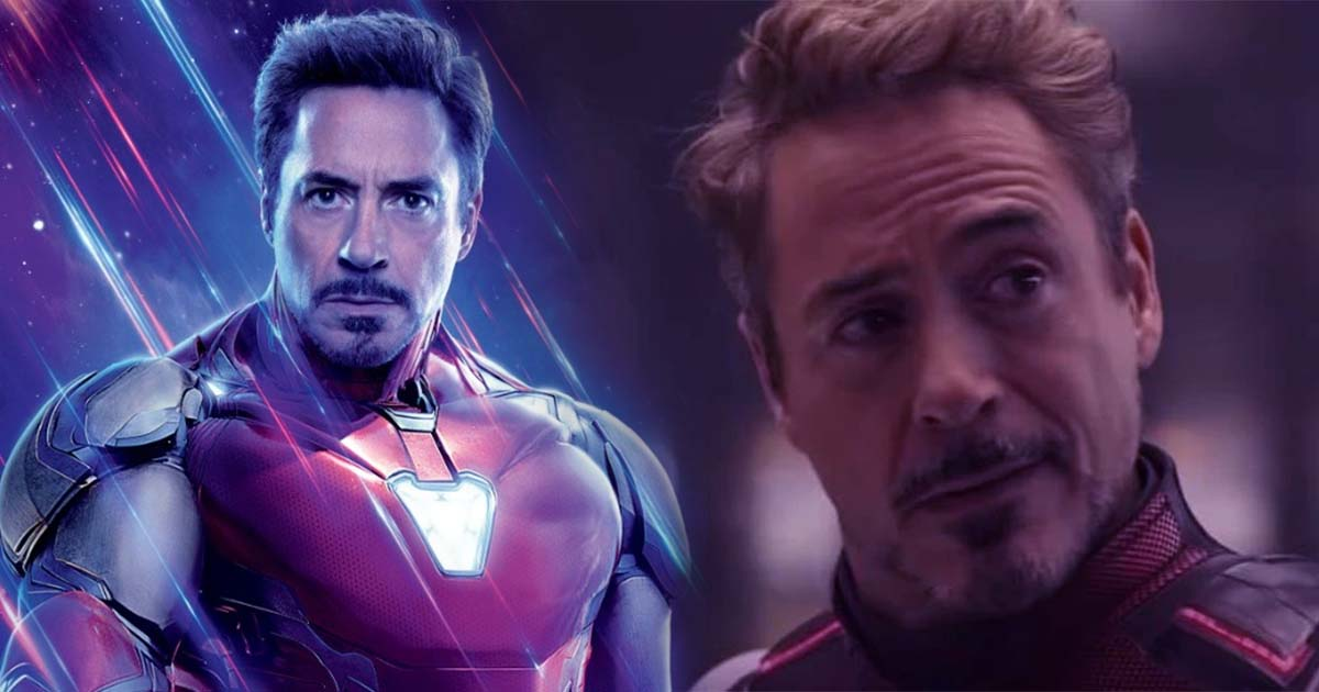Photo of Avengers: Endgame Theory – Is The Blonde Tony Stark From an Alternate Timeline?