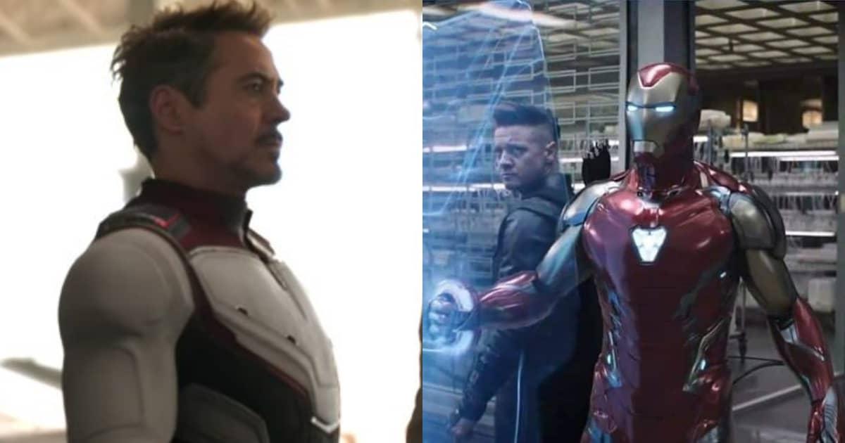 Photo of A Massive New Avengers: Endgame Leak Has Forced Fans to Flee Social Media