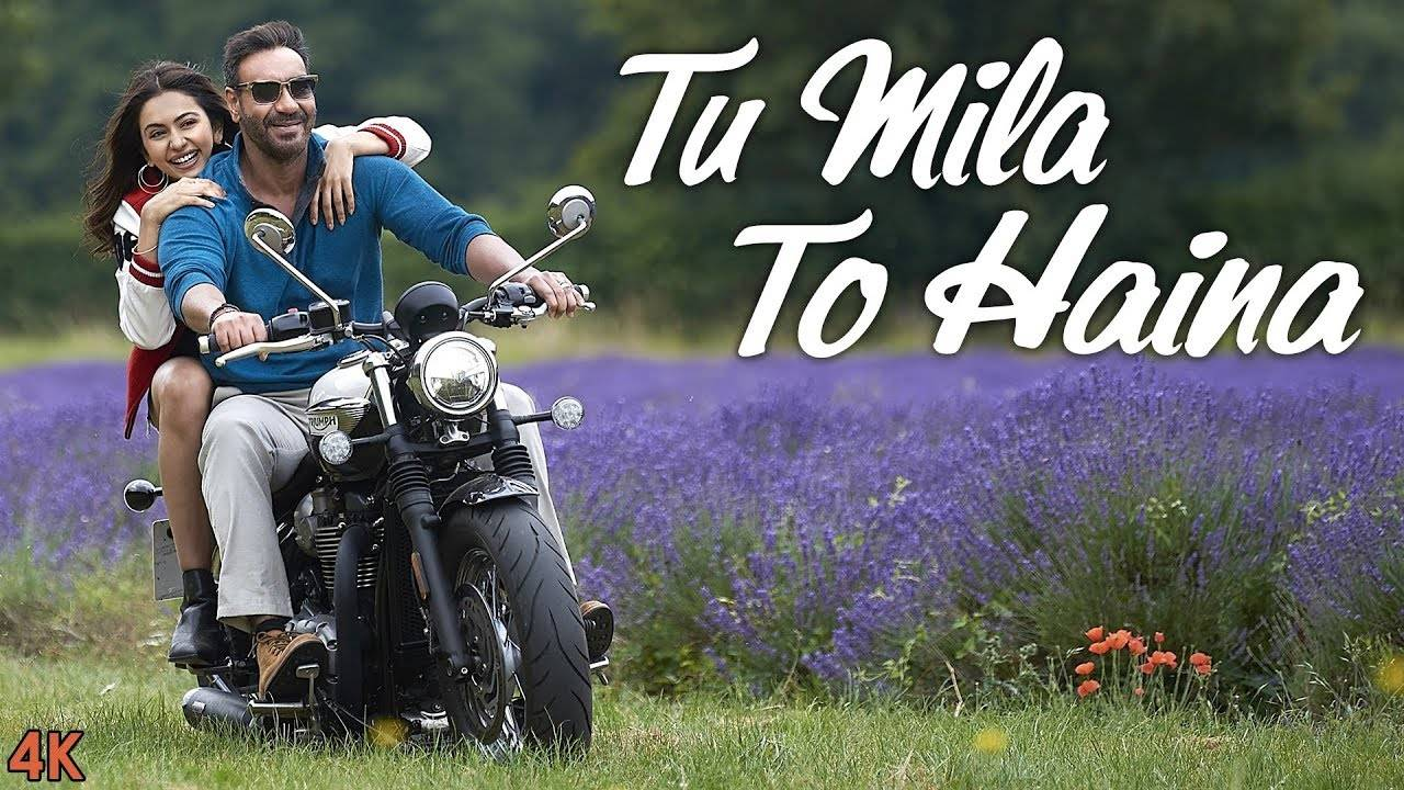 Tu Mila To Haina Mp3 Song Download