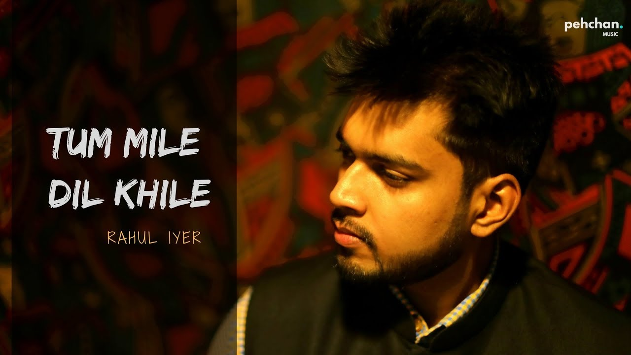 Photo of Tum Mile Dil Khile New Version Mp3 Song Download 320Kbps HD