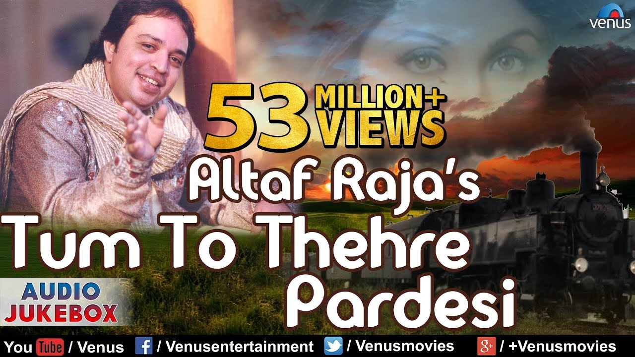 Tum To Thehre Pardesi Mp3 Song Download