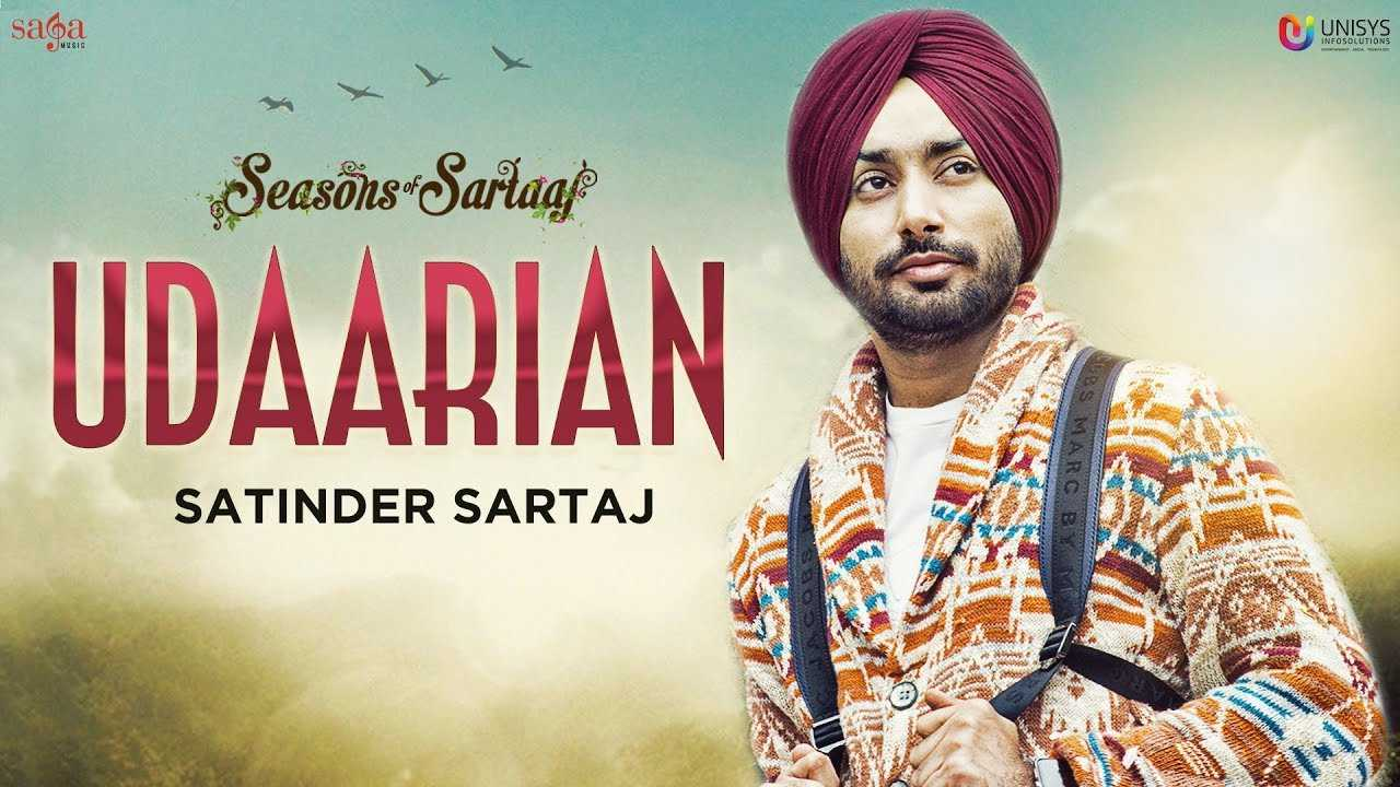 Photo of Udaarian Mp3 Song Download Pagalworld in 320kbps HD Audio