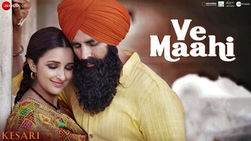Ve Maahi Mp3 Download Pagalworld
