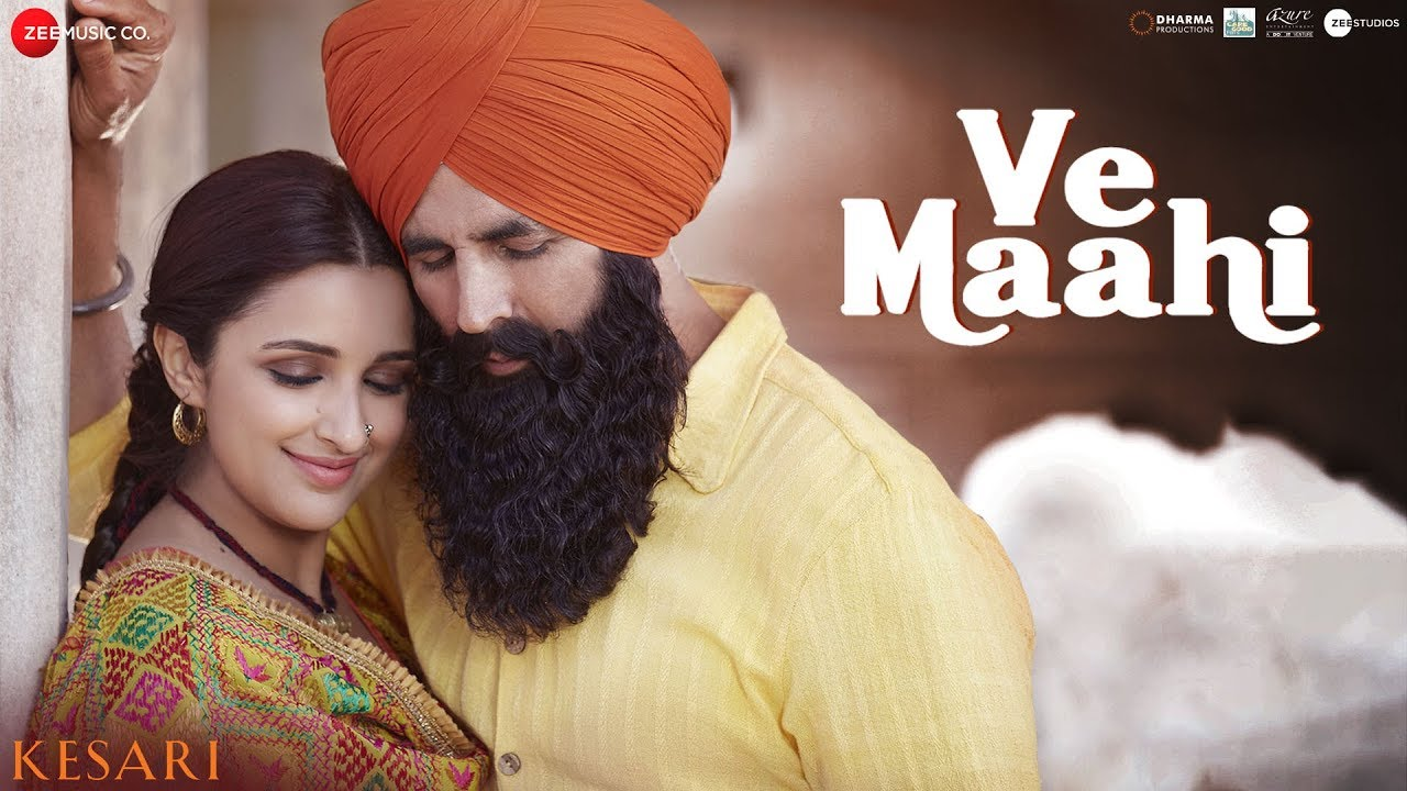 Ve Maahi Song Download