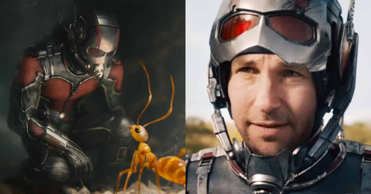 Photo of 10 Weird Ant-Man Facts So Stunning Marvel Will Never Let You Know