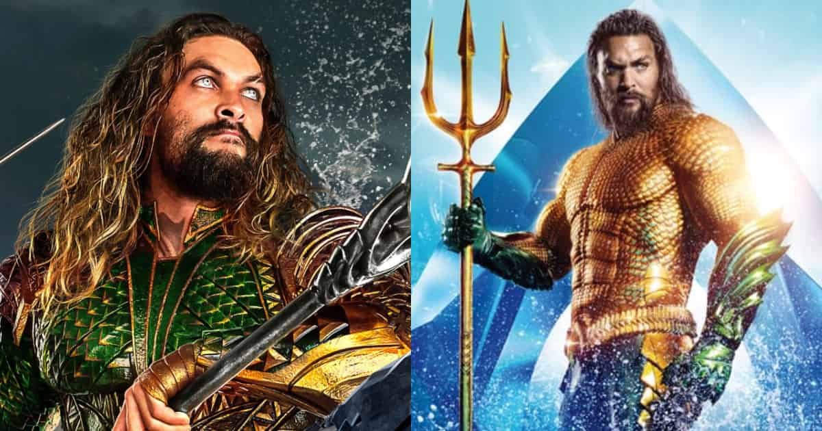 Photo of 10 Super-Fishy Aquaman Facts DC is Never Going to Let You Know