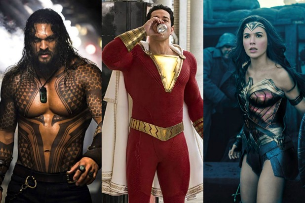 Zack Snyder Justice League Set In The DCEU Continuity