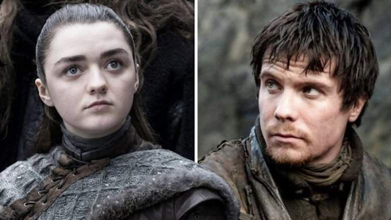 Photo of Game of Thrones – Arya Actor Maisie Williams Thought Her Intimate Scene Was a Prank