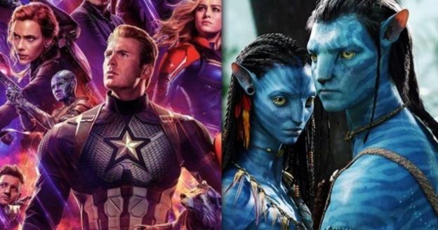 Avengers: Endgame Presale Tickets