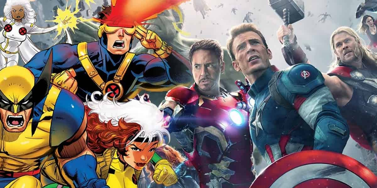 Avengers: Endgame Writers Mutants The Snap