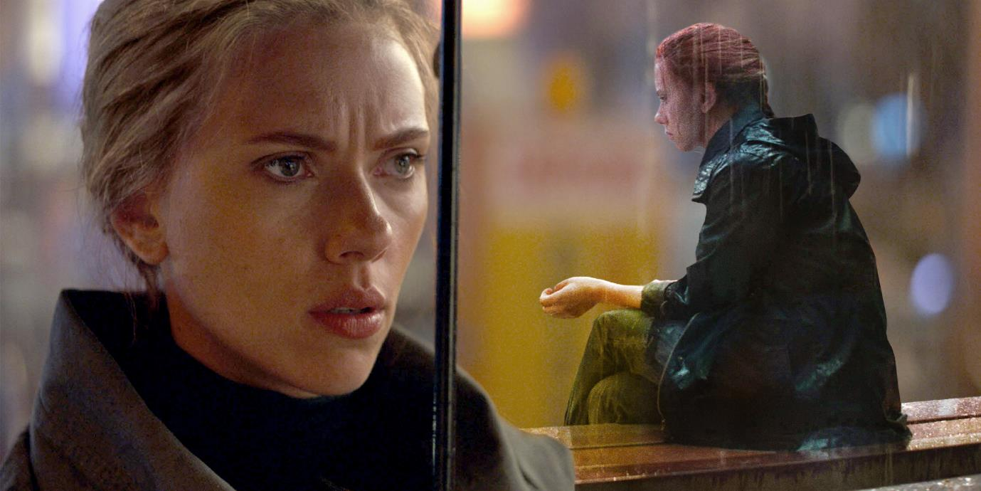 Photo of Black Widow Solo Movie Reportedly Begins Production