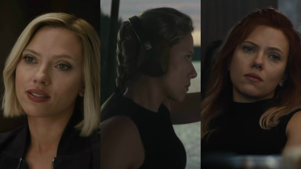 Photo of Avengers: Endgame – Here's Why Black Widow Scenes from Trailers Were Deleted