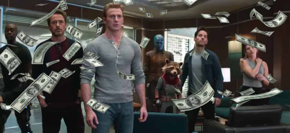 Photo of Avengers: Endgame Has Already Doubled The Pre-Ticket Sales of Infinity War, Captain Marvel & Star Wars 8 Combined