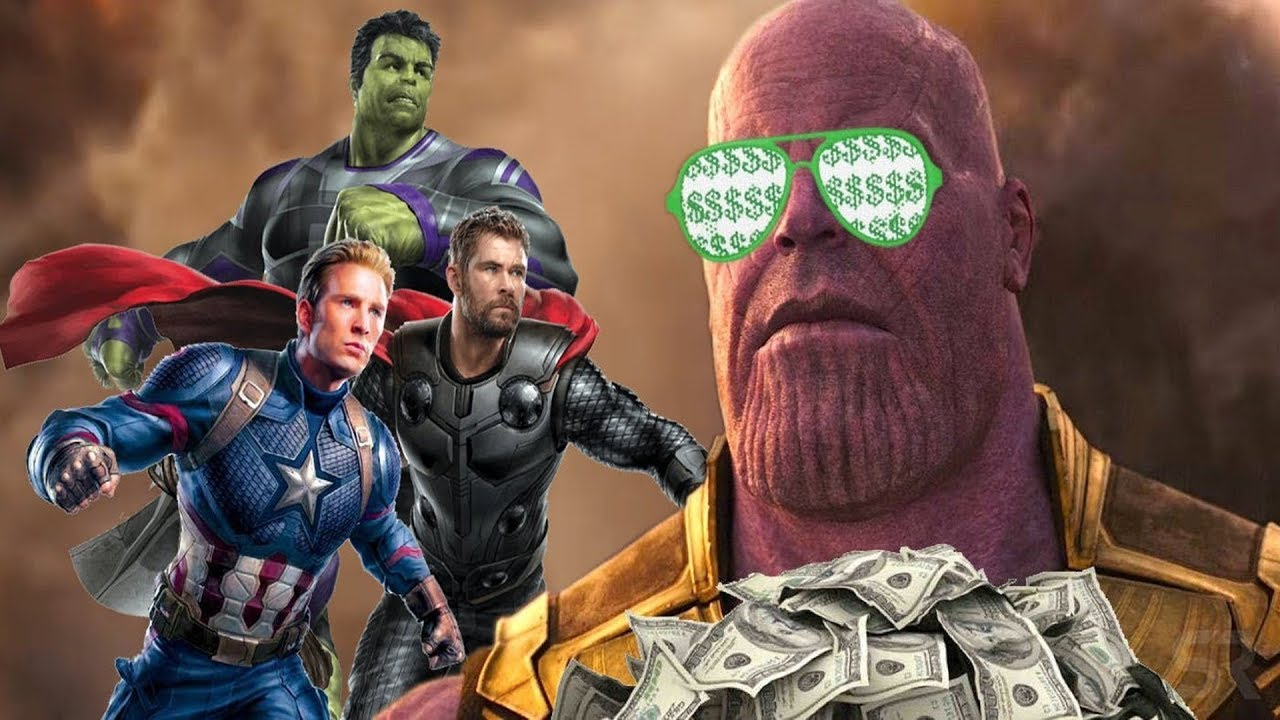 Photo of Avengers: Endgame Ticket Bids Reach as High as $10,000 on eBay