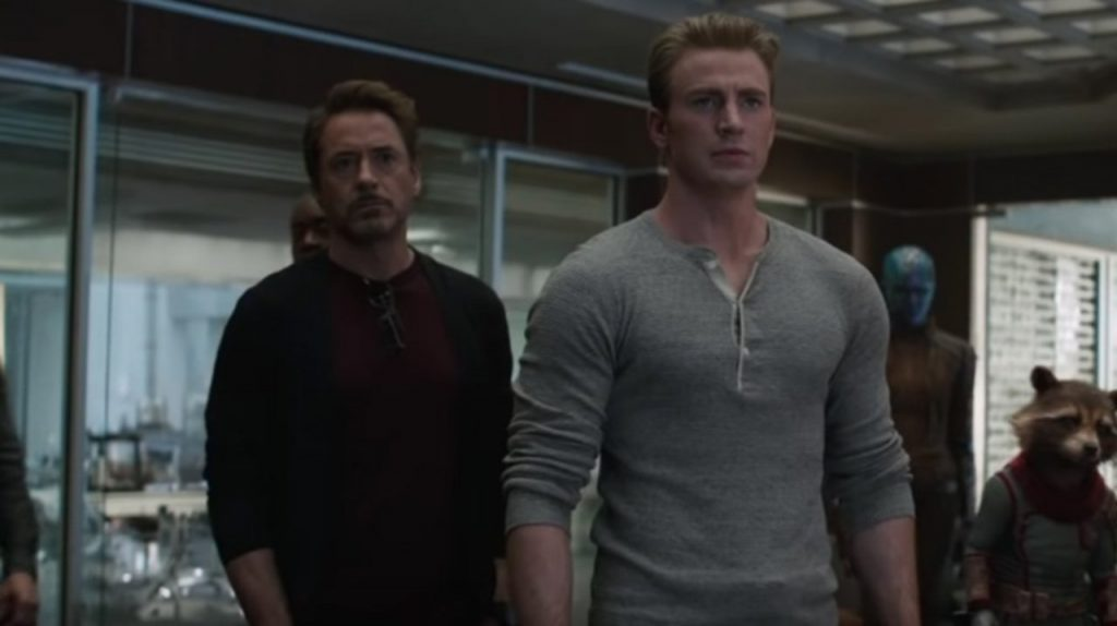 "Avengers: Endgame Directors Share The Theater Reaction of ""I am Iron Man"" Scene"