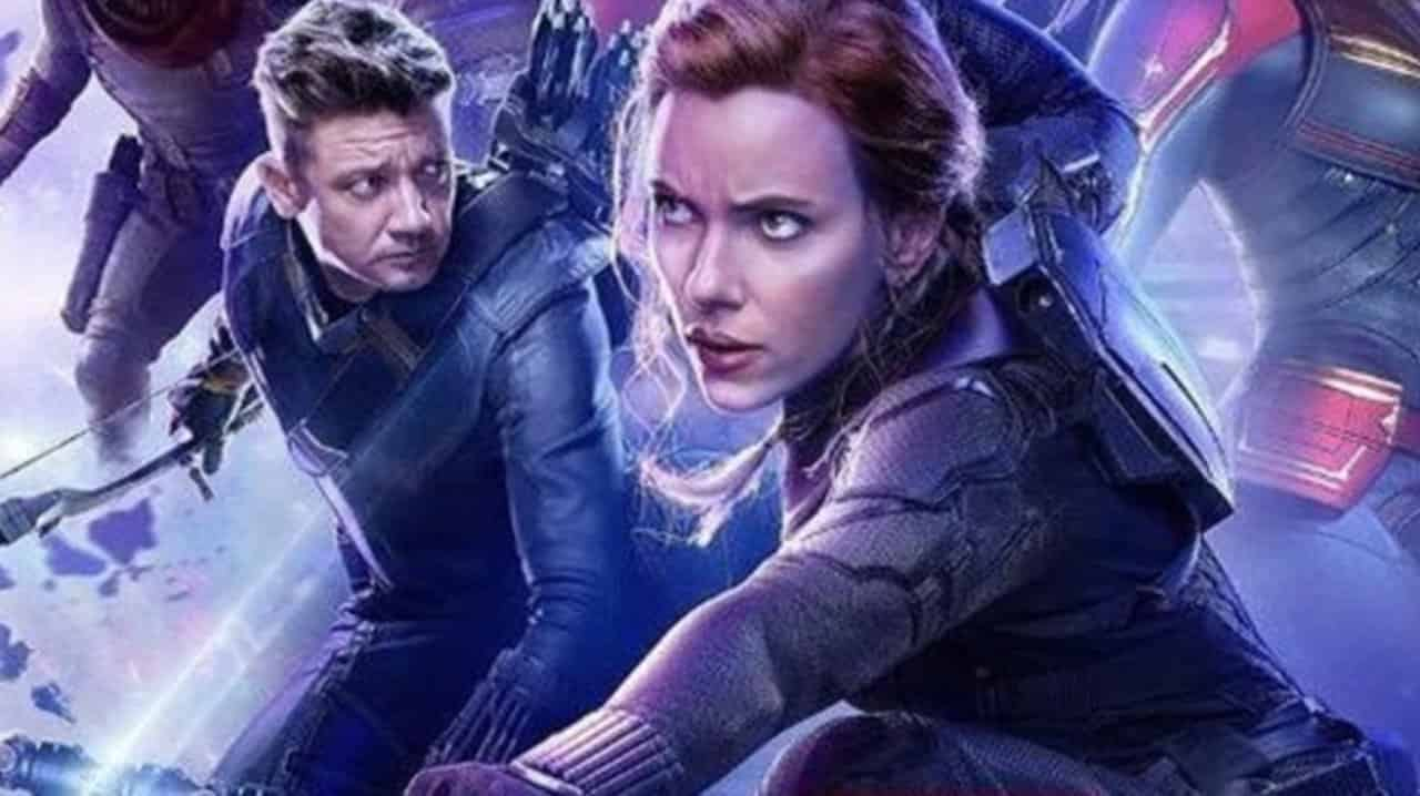 Photo of Why 2020 is The Perfect Year to Release The Solo Black Widow Movie After Avengers: Endgame…
