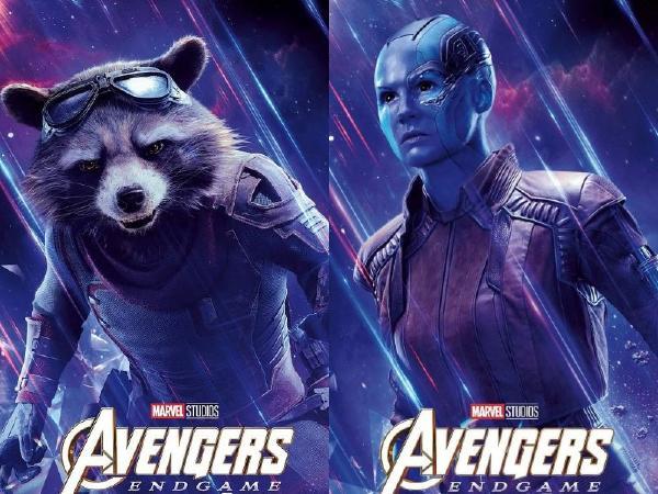 Avengers: Endgame TV Spot Captain America