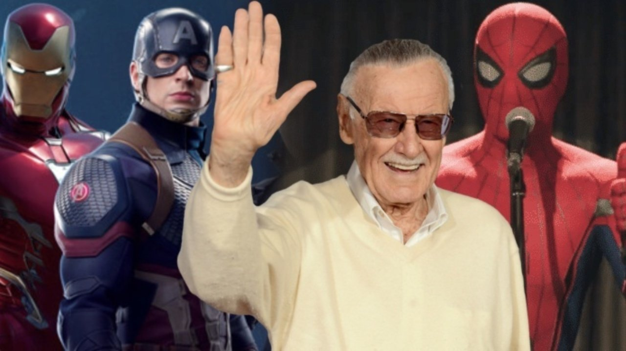 Photo of Stan Lee's Final Cameo Could be in Avengers: Endgame & Not Spider-Man: Far From Home