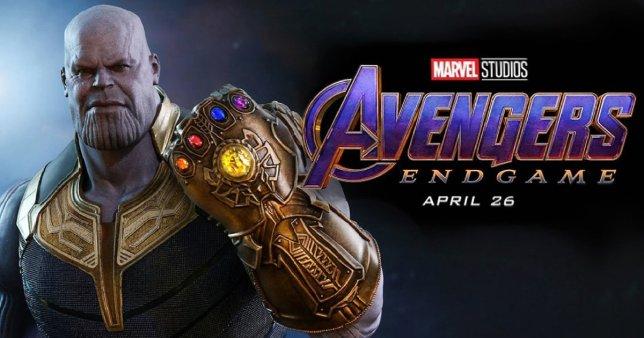 Avengers: Endgame Theory Thanos