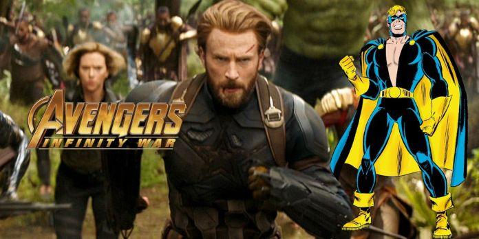 Avengers: Endgame Ronin Clint Barton Marvel