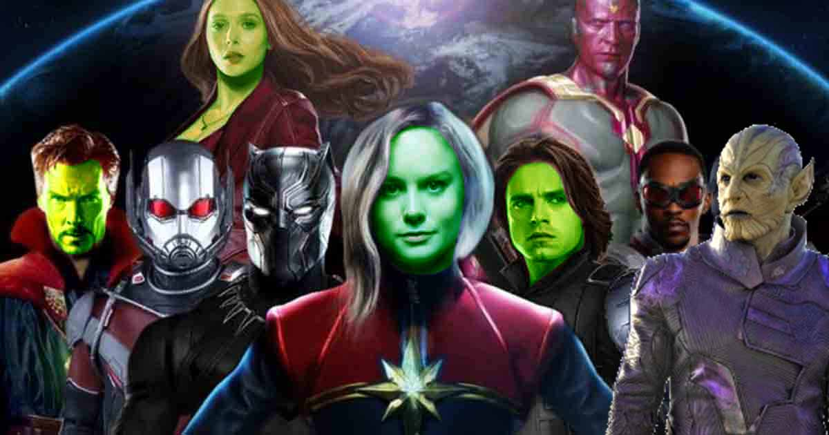 Photo of Avengers 5 Title and Release Date Revealed By Bob Iger