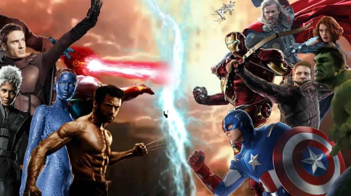 Photo of Marvel Hiding Long Forgotten War Between X-Men & Avengers – Who Won That War?