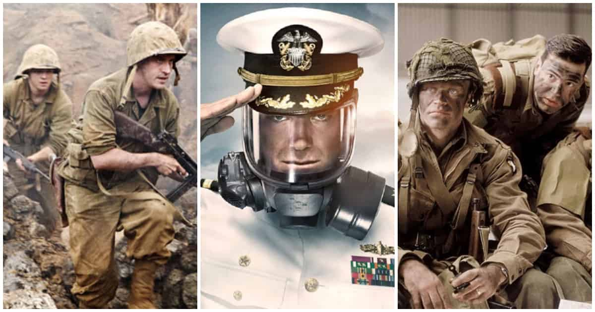 Photo of List of 8 Brilliant Web Series on Army