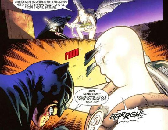 Facts About Batman DC