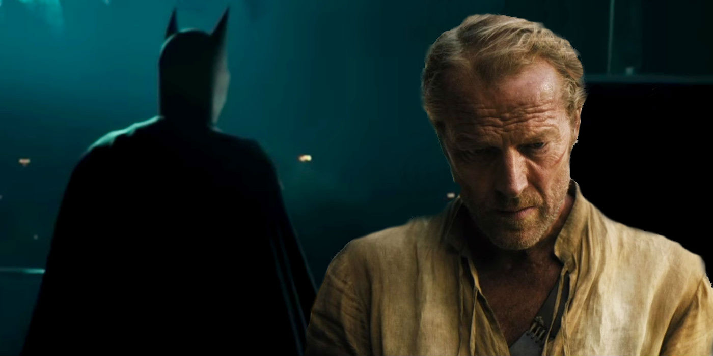 Photo of DC Universe's Titans Casts Jorah Mormont From Game of Thrones as Bruce Wayne