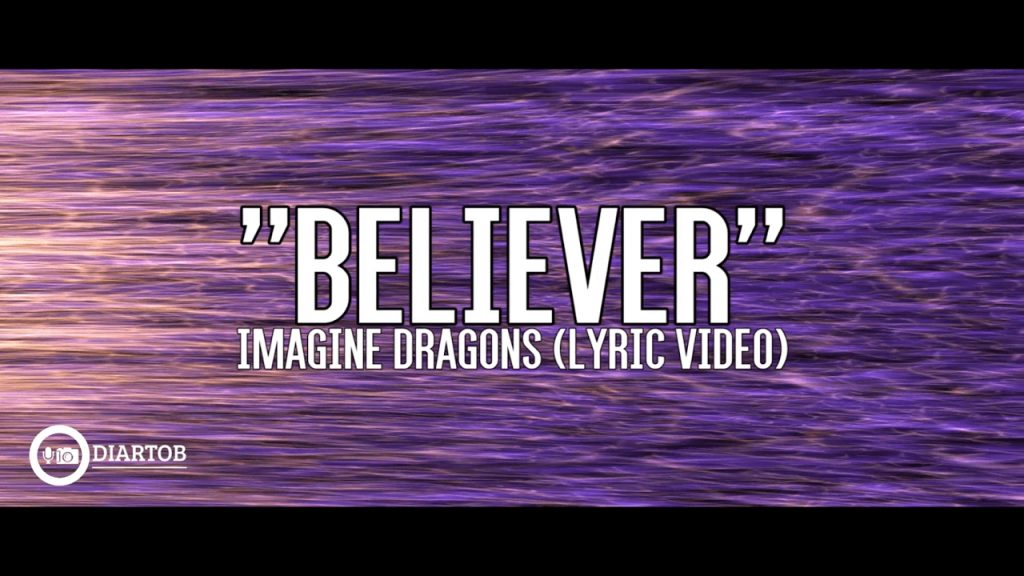 Imagine Dragons Believer Roblox Id Imagine Dragons Singer On Believer Song Download Mp3 320kbps In High Quality Audio Quirkybyte