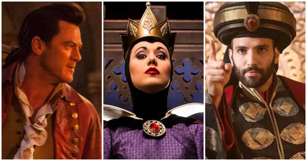 Best Disney Villains of All Time