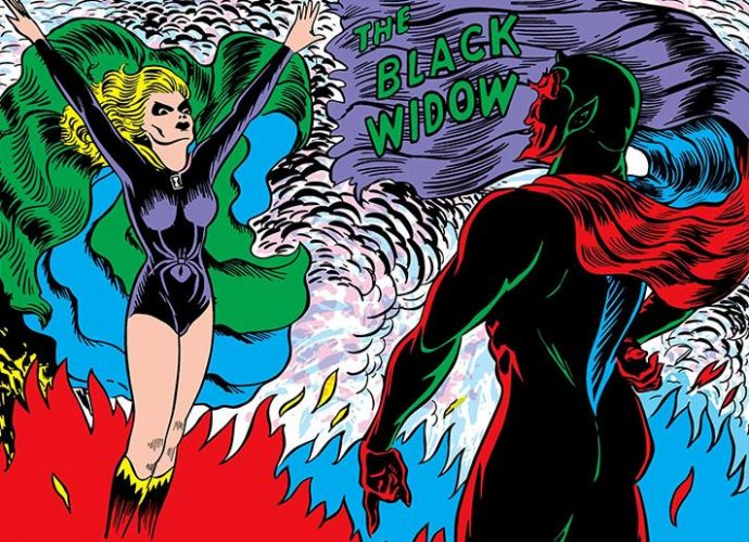 Facts About Black Widow Marvel