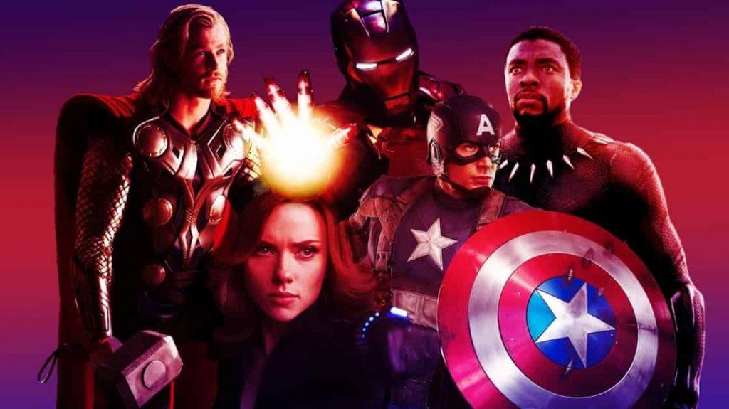 Avengers: Endgame Writers Thor: The Dark World