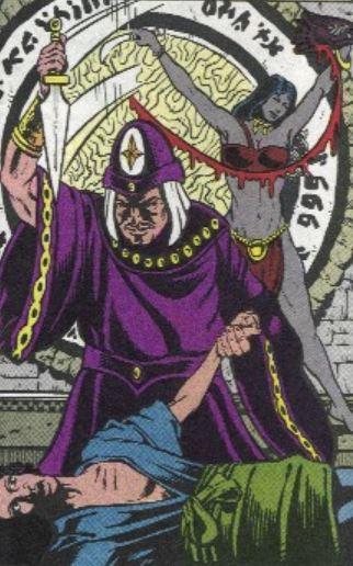 Doctor Strange Doctor Doom Thanos MCU